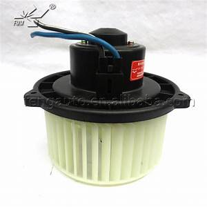 Ait Conditioning Auto Ac Motor Blower Fan For Mitsubishi
