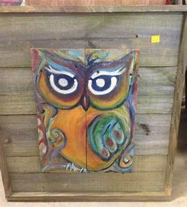 Pin, By, Shantel, Blankenship, On, Wood, U0026, Painting, Crafts