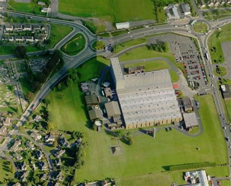 Clyde Real Estate  Carlow Business Park