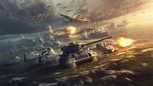 World of Tanks Ultra HD Wallpaper, Picture, Image