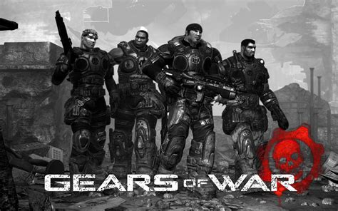 Gears Of War Animated Wallpaper - gears of war wallpapers gears of war stock photos