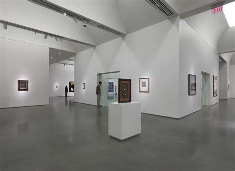 modern galleries gallery of bechtler museum of modern mario botta 10