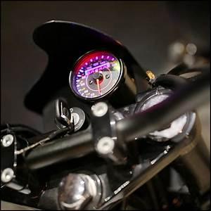 Led Backlight Speedometer Odometer Head Lamp Fault
