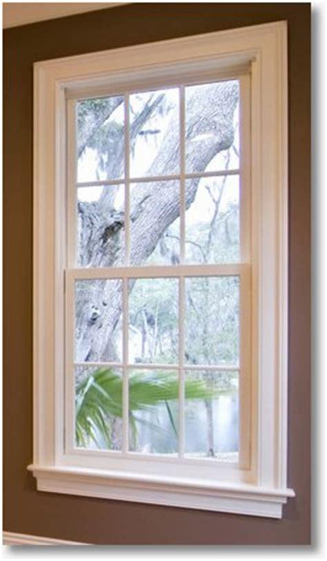 window trim ideas aprons casing sills dress windows