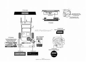 Mtd 31as6aee799  247 881723   2016  Parts Diagram For Label Map