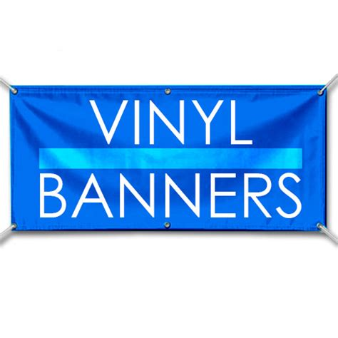 why vinyl banners are the best dan wrozelle