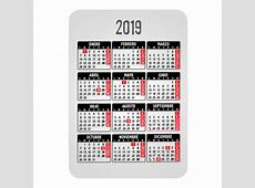 Pack de calendarios de bolsillo personalizado