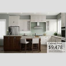 Hampton Bay Designer Series  Designer Kitchen Cabinets