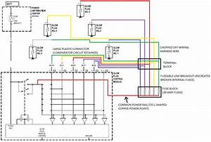 2005 Freightliner Classic Wiring Diagram