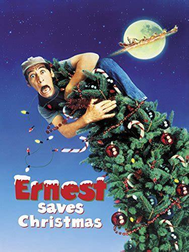 Amazon.com: Ernest Saves Christmas: Jim Varney, N?elle
