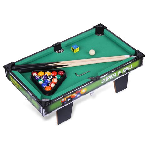best place to buy a pool table desk mini pool table billiard snooker wooden table kids