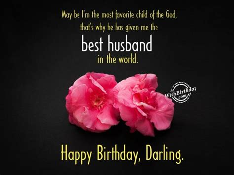 birthday wishes  husband birthday images pictures