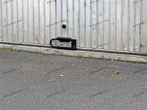 Barre De Sécurité Porte De Garage Basculante : securite pour porte de garage basculante ~ Edinachiropracticcenter.com Idées de Décoration