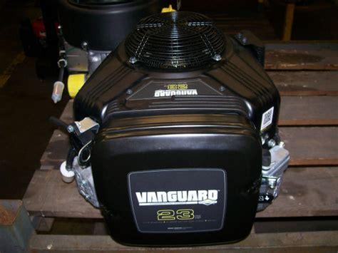 briggs stratton 386777 0008 23 hp mower engine 23hp 1 1