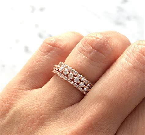 unique wedding engagement eternity ring order matvuk com