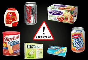 Deceiving consumers: Artificial Aspartame becomes natural ...
