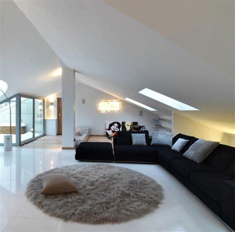 Modernisierung Wohnen Unterm Dach by Dachgeschosswohnung Mit Dachterrasse Die Vorteile Unterm