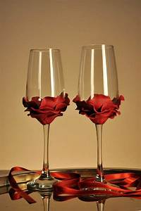 Verre A Champagne : la meilleure soir e sp ciale avec un beau verre champagne ~ Teatrodelosmanantiales.com Idées de Décoration