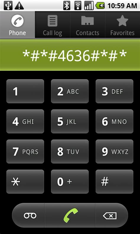 phone dialer app how to nexus one into 3g mode android central