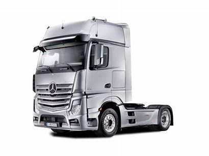Truck Actros Ruitschade Uw Aan Vrachtwagens