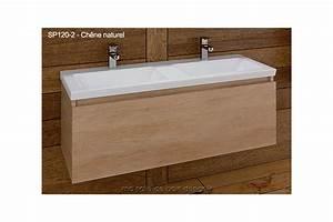 Formidable meuble cuisine 50 cm largeur 2 lavabo salle for Meuble 40 cm largeur