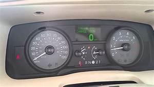 How To Reset The  U0026quot Change Engine Oil U0026quot  Light