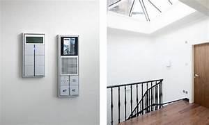 Jung Smart Home : jung smart panel design switches smart control room ~ Yasmunasinghe.com Haus und Dekorationen