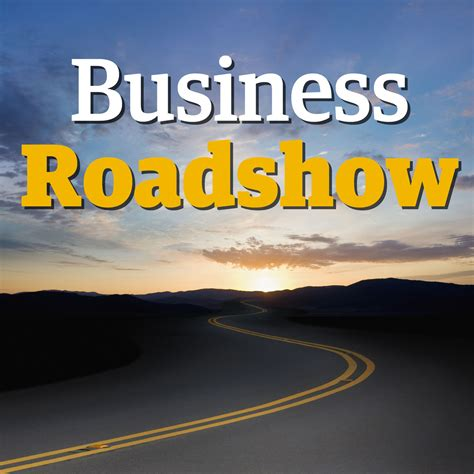 business roadshow forbes