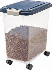 IRIS Airtight Pet Food Storage Container Only $10.89 At ...