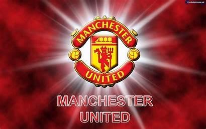 Manchester United Backgrounds Wallpapers Bola Elegant Animasi