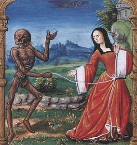 Black Death   L'Ennemi