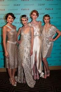 Tenue Des Années 20 : 1001 id es en photo pour une tenue gatsby r ussie robe ann e 20 coiffures vintage et ann e 20 ~ Farleysfitness.com Idées de Décoration