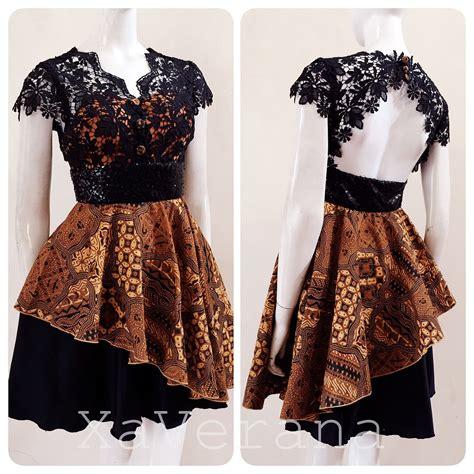 kebaya dress batik instagram atxaverana batik pinterest