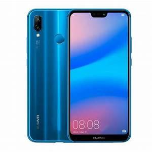 Celular Huawei P20 Lite Azul Celulares Baratos En Bogota