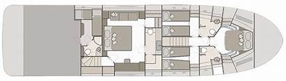 Layout Lower Deck Mcy Yachts Expand