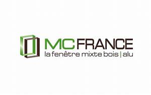 Mc france fenetre mixte bois alu st nazaire la baule for Exceptional amenagement entree de maison exterieur 3 fenetre mixte devis et pose de portes dentree bois et