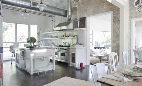 cuisine shabby chic shabby chic interior design