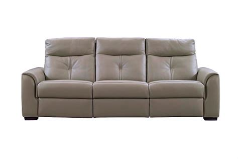 Avery Reclining Sofa By Wschillig  Furniture From