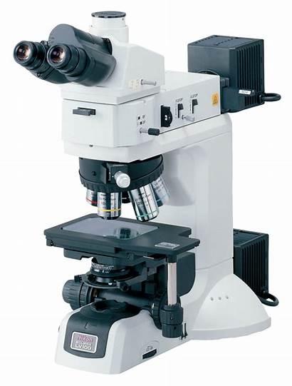 Microscope Nikon Universal Micron Eclipse Optics Microscopes