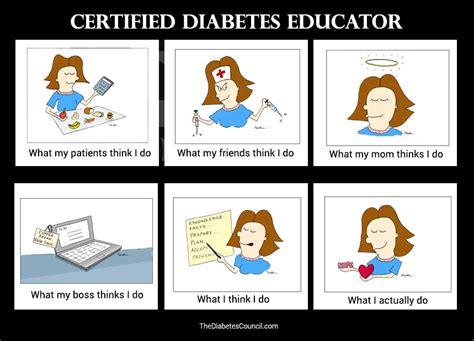 Diabetes Educator Jobs What Does A Diabetes Clinical Educator Do