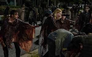 The Walking Dead: Jessie casi fue salvada con esta idea de ...
