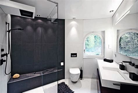 badewanne für die dusche badezimmer beispiele 10qm