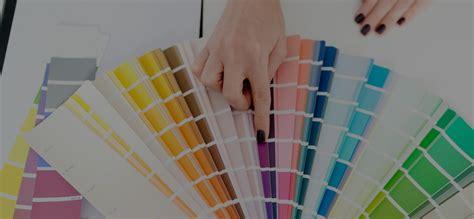 color consultant description of a color consultant qc design school