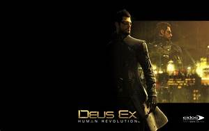 Deus Ex: Human Revolution Wallpapers | HD Wallpapers