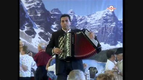tv8 mont blanc top accordeon armando sur tv8 mont blanc top accord 233 on i tango 0001 wmv