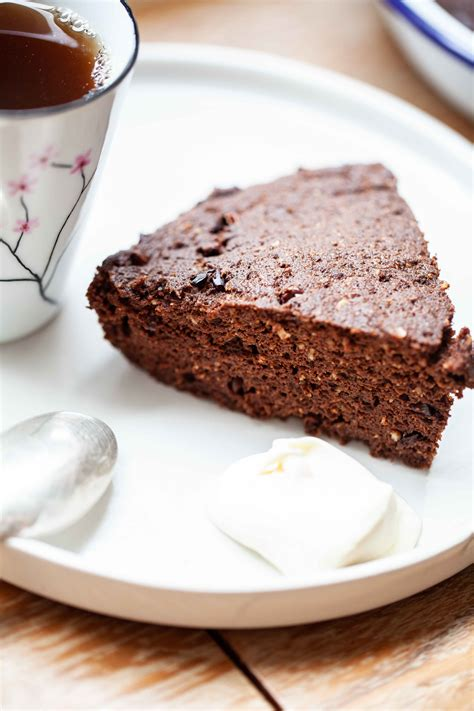 gateau au chocolat keto ou  ig bas