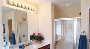 Espejos para el baño con luz