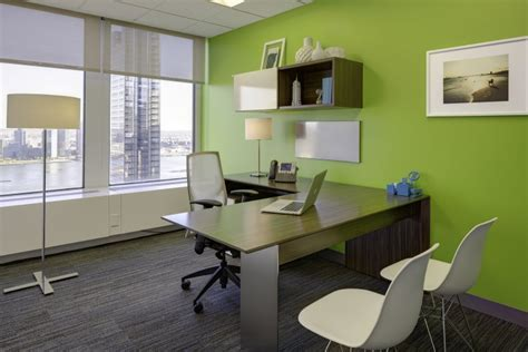 21+ Office Color Designs, Decorating Ideas
