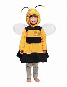 Kostüm Biene Kind : offizielles biene maja kost m f r kinder ~ Frokenaadalensverden.com Haus und Dekorationen