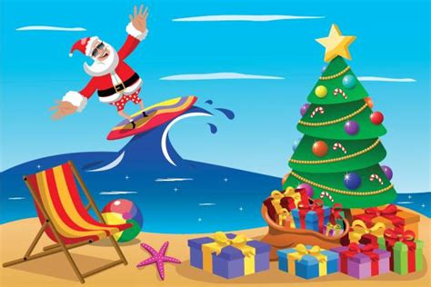 christmas art projects in austrailia royalty free australian clip vector images